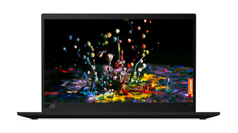 ThinkPad X1 Carbon (2019)