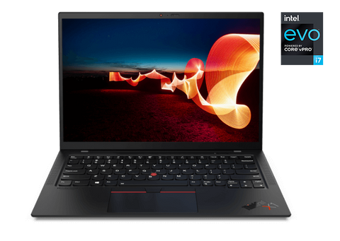 ThinkPad X1 Carbon Gen 9 (Intel® Evo™) - Performance