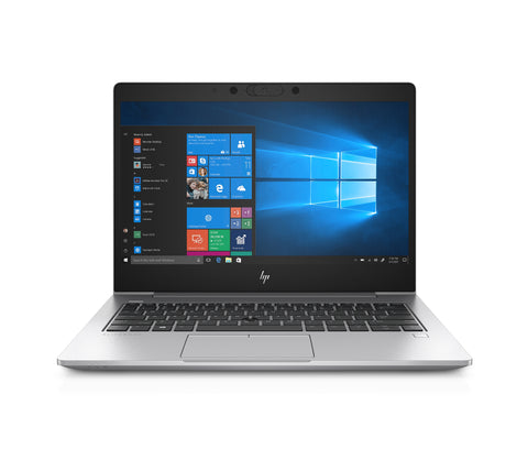 HP EliteBook 830 G6/CT
