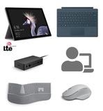 """In the Field"" Remote Working Package - Surface Pro 7+ (LTE Advanced Model)"