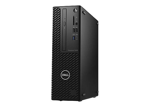 New DELL Precision 3440 SFF Workstation (OVER 50% OFF)!