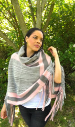 Got You Covered Shawl