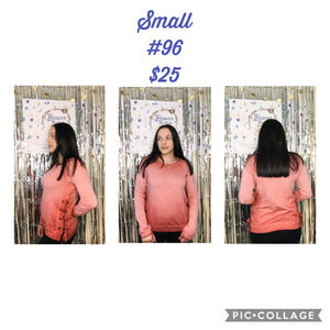 TBB Deals: Size Small