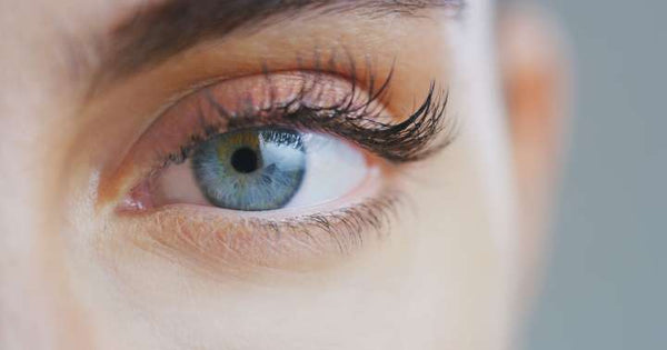 6 Essential Habits for Gorgeous, Natural, Eyelashes