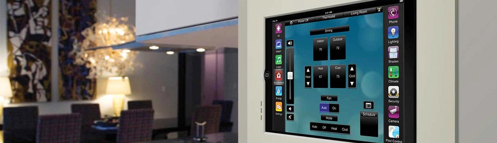 5 Strong Benefits of Home Automation
