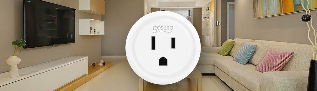 Gosund WP3 - The Best Outlet For Home Automation
