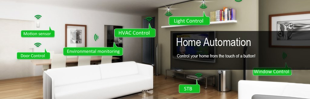 Home Automation Applications