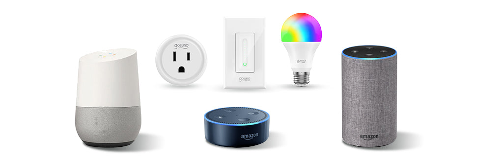 Less than $100 devices for home transformation