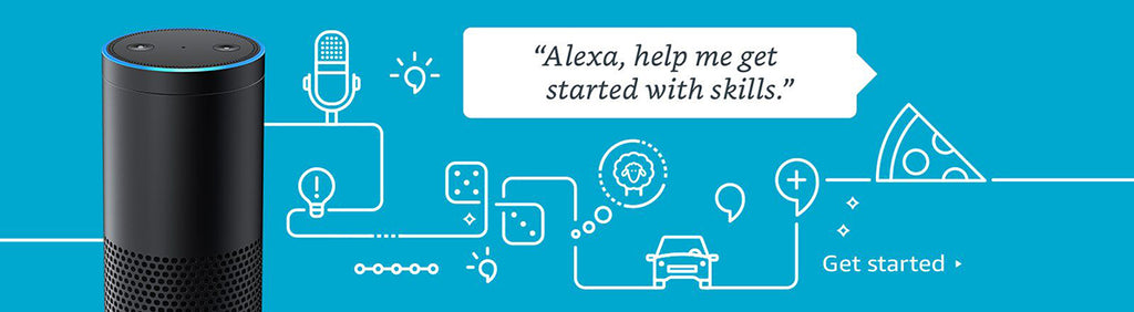 Blueprint Sharing Feature in Alexa Skills