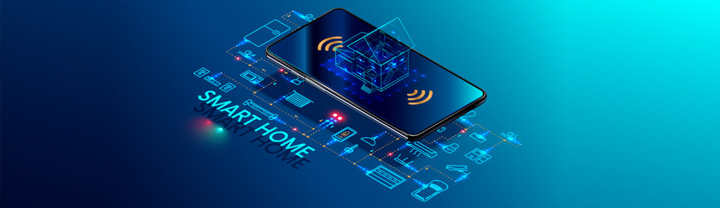 Smart Home Technology have these benefits