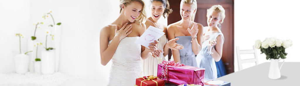 Smart Wedding Gifts