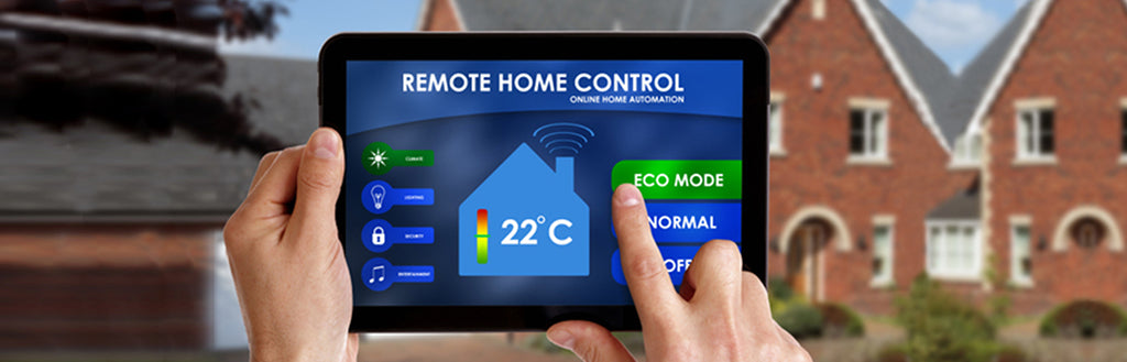 Solutions To Automate Basic Day To Day Life At Home