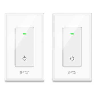Smart Switch KS602S 2 Pack