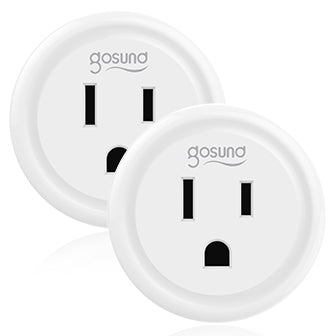 Smart Wifi Outlet (Only for USA)