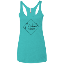 "Load image into Gallery viewer, Women's ""Modern Virago"" Tank"