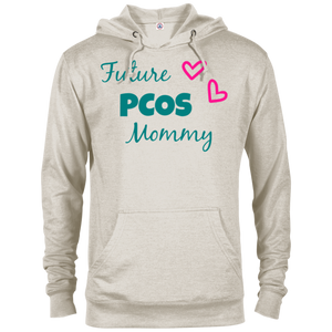 Future PCOS Mommy