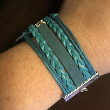 Load image into Gallery viewer, PCOS Infinity Bracelet