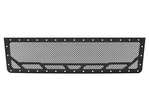 1992-1998 Ford F-250 / F-350 OBS, Full Replacement Grille 6
