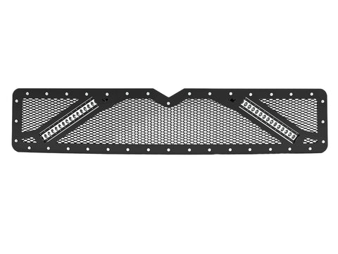 "1994-2002 Dodge Ram 2500/3500/4500 Grille Insert, with Dual 10"" LED (Sport)"