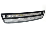 "2003-2006 Sierra 2500/3500 Grille Insert, 30"" LED Light Bar"