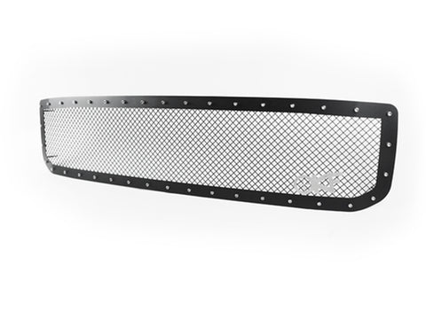 2005-2007 Ford F-250 / F-350 Super Duty Grille Insert