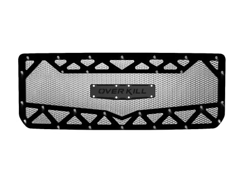 2007-2014 GMC 2500/3500 Grille