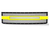 "2015-2019 Chevy Silverado 2500/3500 Grille 3, 20"" Light Bar"