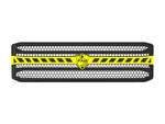 1999-2004 Ford F-250 / F-350 Super Duty, Grille 3 Yellow