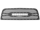 "2010-2012 Ram 2500/3500/4500 (4th Gen) Grille, with 20"" Light Bar"