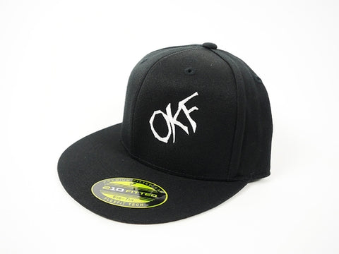 OKF standard Flex Fit Hat