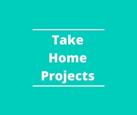 Take Home Projects