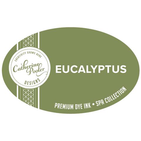 Spa Collection - Eucalyptus Ink Pad