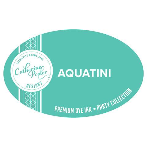 Party Collection - Aqautini Ink Pad
