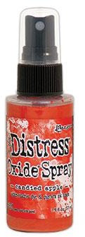 Candied Apple Distress Oxide Spray
