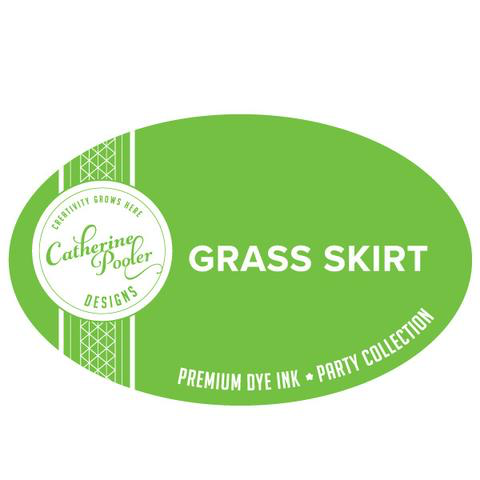 Party Collection - Grass Skirt Ink Pad