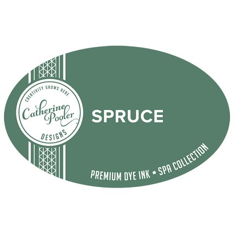 Spa Collection - Spruce Ink Pad