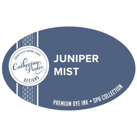 Spa Collection - Juniper Mist Ink Pad