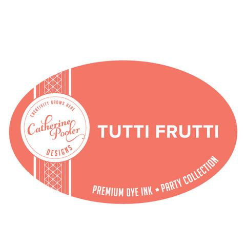Party Collection - Tutti Frutti Ink Pad