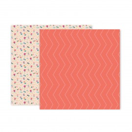 Whimsical 22 Cardstock