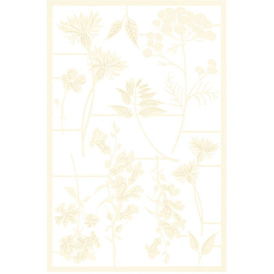 P13 - Chipboard Embellishments - The Four Seasons Summer 04