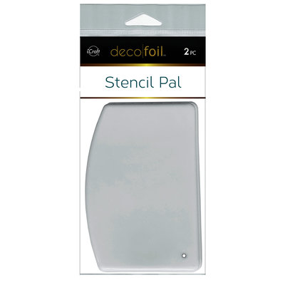 i-Craft - Stencil Pal