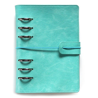 Elizabeth Craft - Sidekick Personal Planner - Beach
