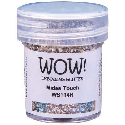 WOW! - Midas Touch Embossing Glitter