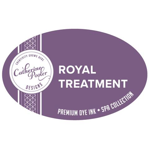 Spa Collection - Royal Treatment Ink Pad