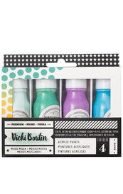 Vicki Boutin Color Pop Paints Set 2