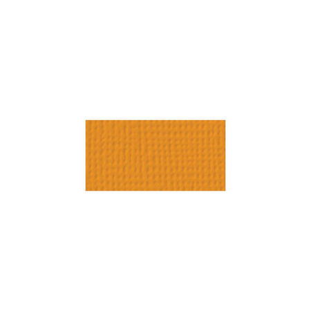 American Crafts - Butterscotch Textured Cardstock
