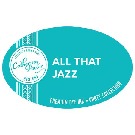 Party Collection - All That Jazz Ink Pad