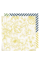 Heidi Swapp Emerson Lane Cardstock - Pretty Please