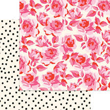 Gal Meets Glam - Chic Chick Cardstock