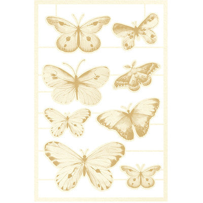 P13 - Chipboard Embellishments - The Four Seasons Summer 02